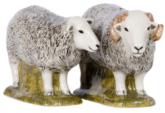 Herdwick Sheep Salt and Pepper
