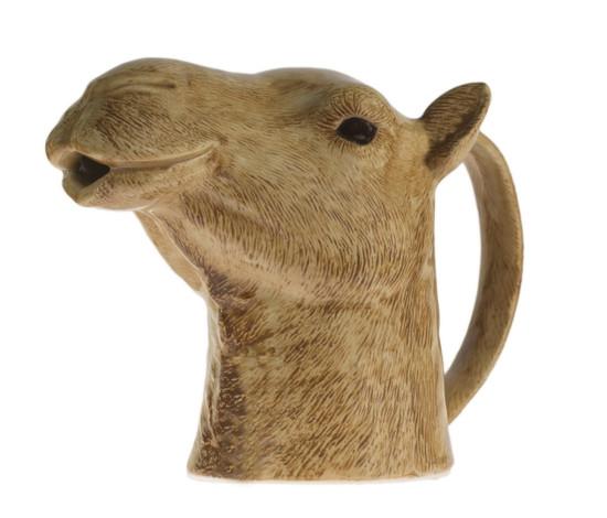 Camel Jug Large 5.1'' (13cm)