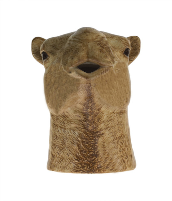 Camel Jug Medium