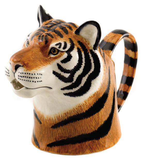 Tiger Jug Small