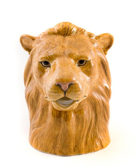 Lion Jug Medium