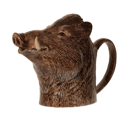 Wild Boar Jug Medium