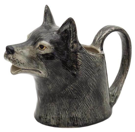 Wolf Jug Small