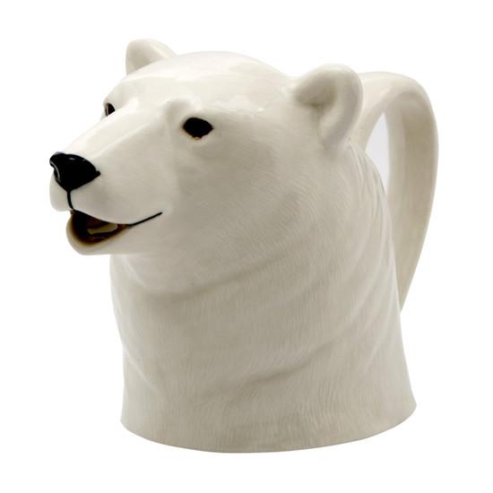 Polar Bear Jug Medium