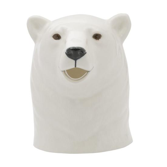 Polar Bear Jug Small