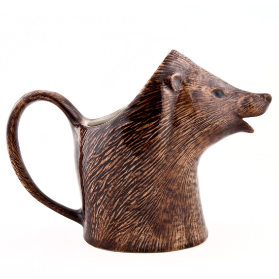 Hedgehog Jug Large