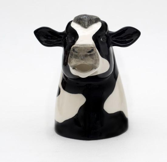 Friesian Cow Jug Medium