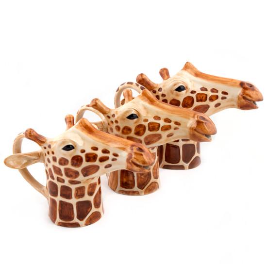 Giraffe Jug Medium
