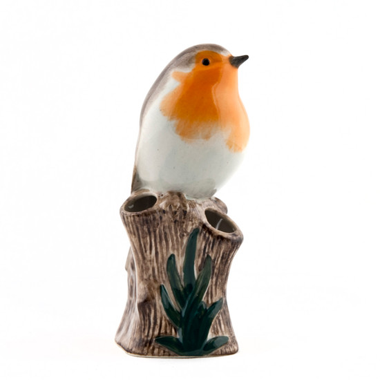 Robin Bud Vase