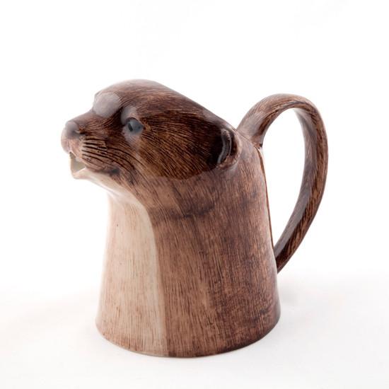 Otter Jug small