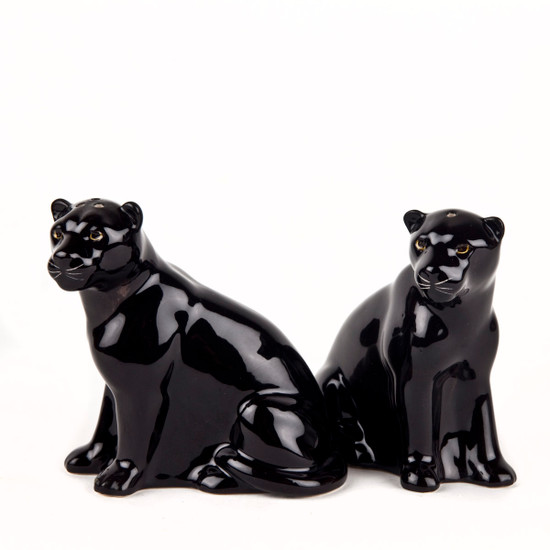 Panther Salt & Pepper