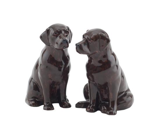 Labrador Figures chocolate (2)