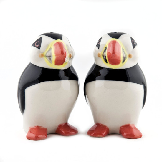 Puffin Figures (2)