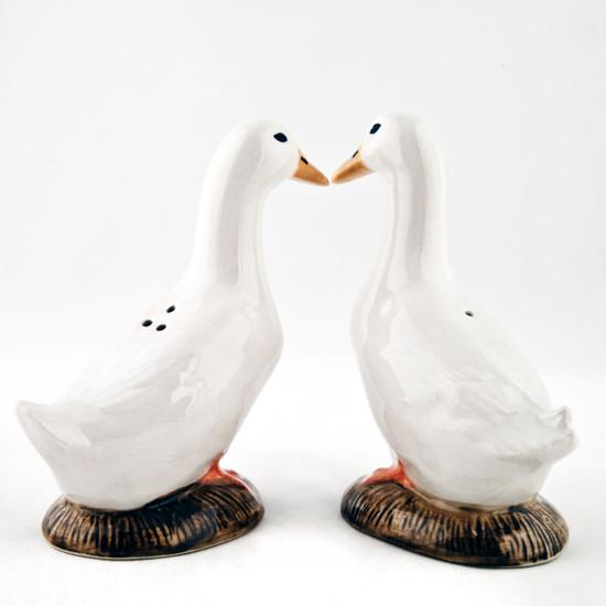 Pekin Duck Salt and Pepper