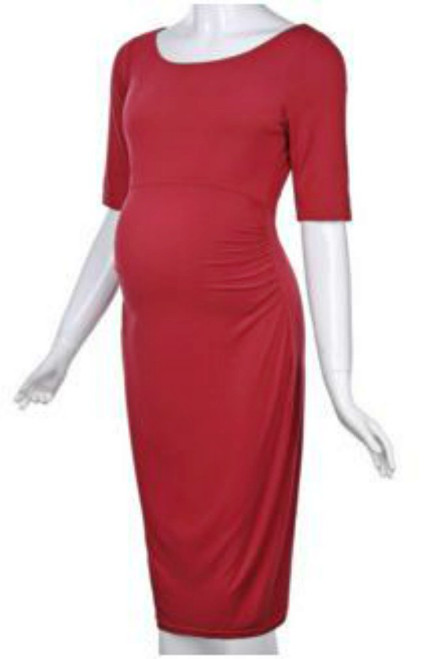 Kate Kasin Maternity Evening / Official Dress