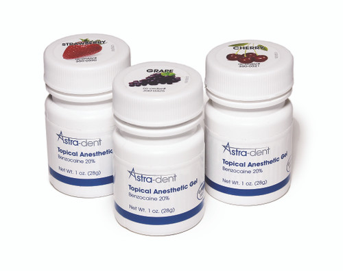 Astra-Dent Topical Gel