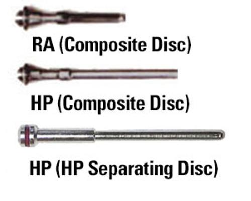 Composite Discs