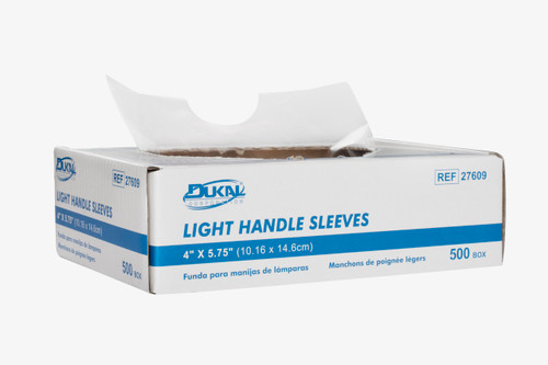 Light Handle Sleeves (T-Style)