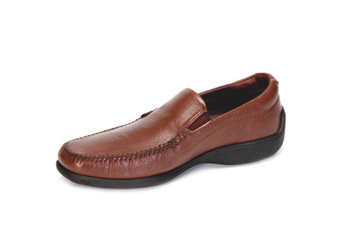 Neil M Men's Rome Loafer (Walnut)