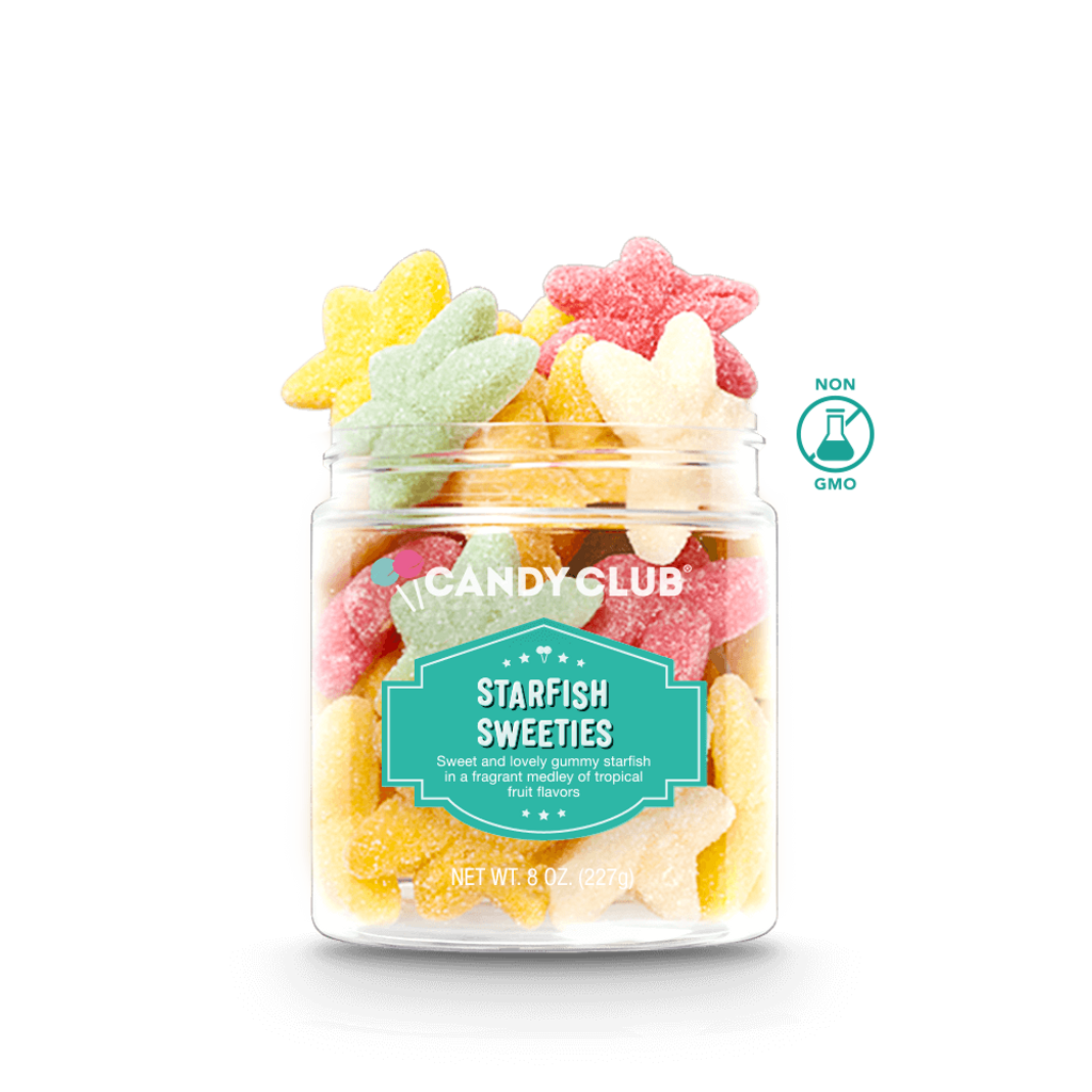Candy Club - Starfish Sweeties