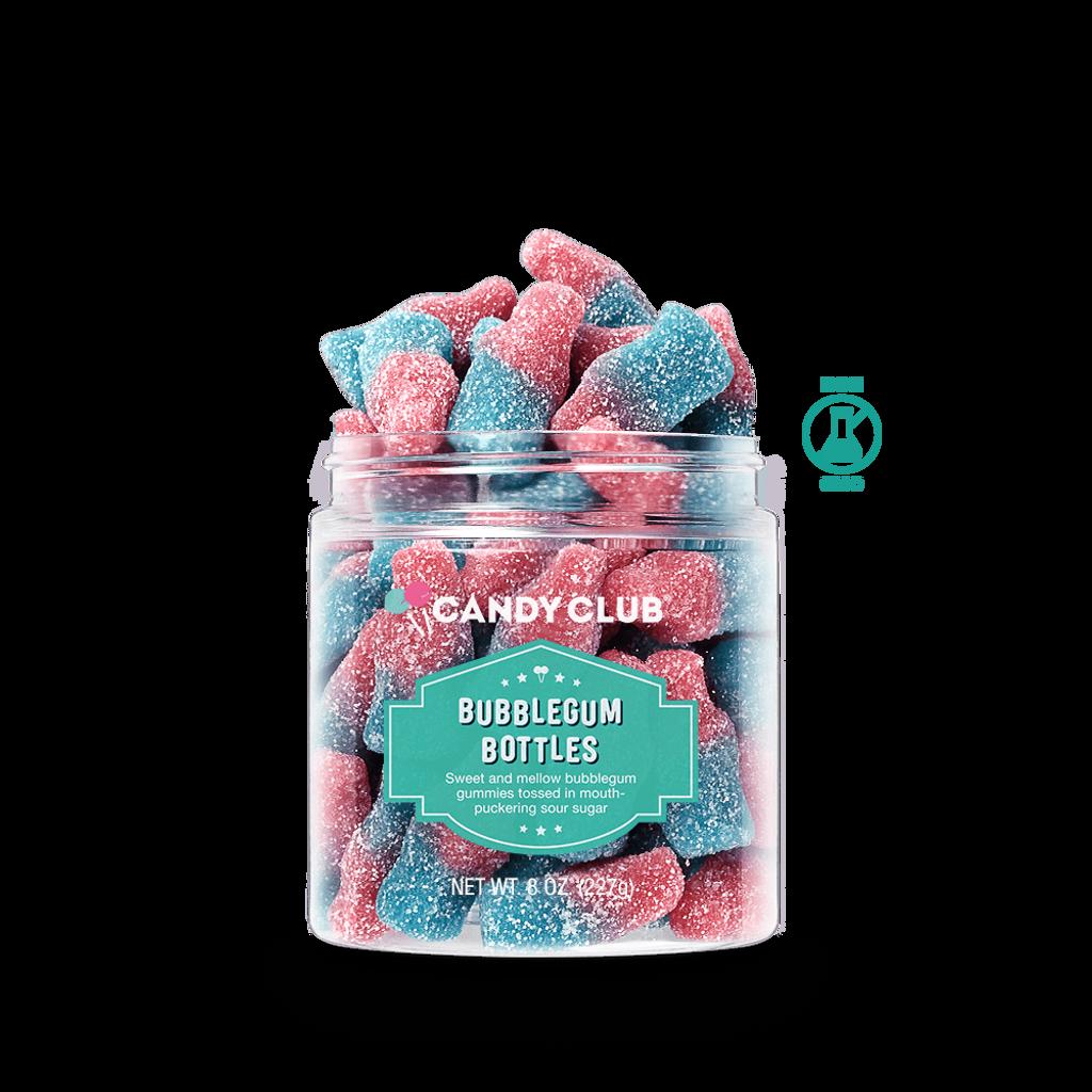 Candy Club - Bubblegum Bottles