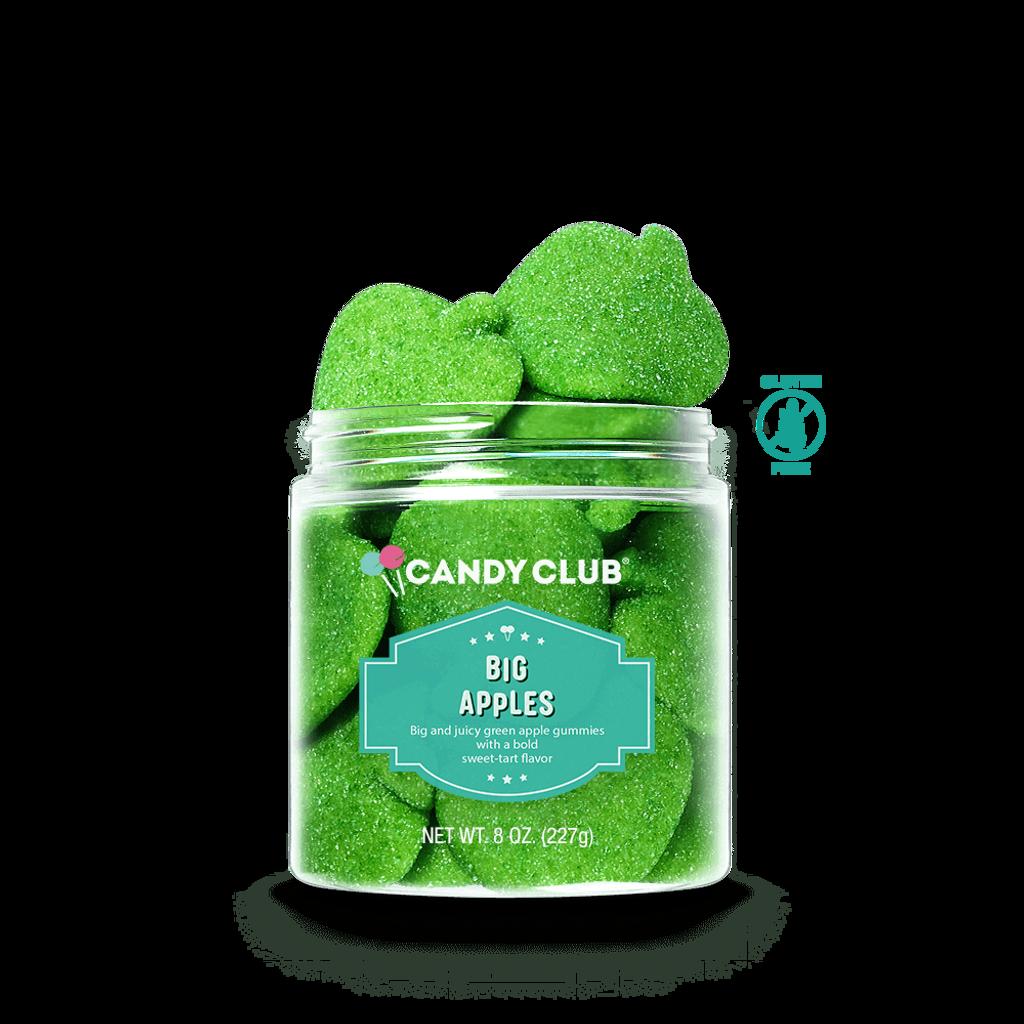 Candy Club - Big Apples