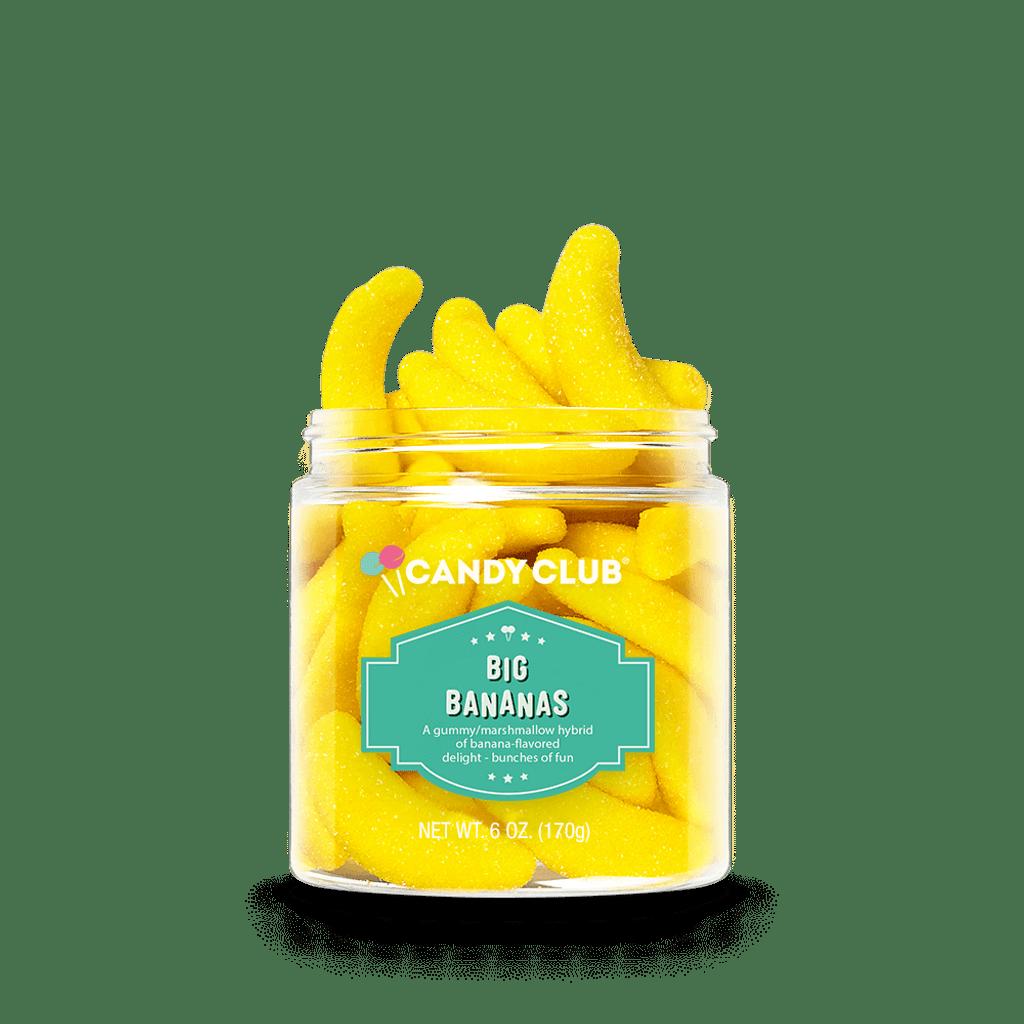 Candy Club - Big Bananas