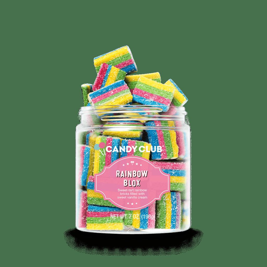 Candy Club - Rainbow Blox
