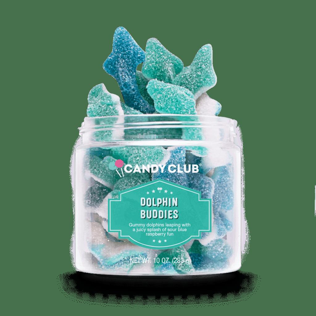 Candy Club - Dolphin Buddies