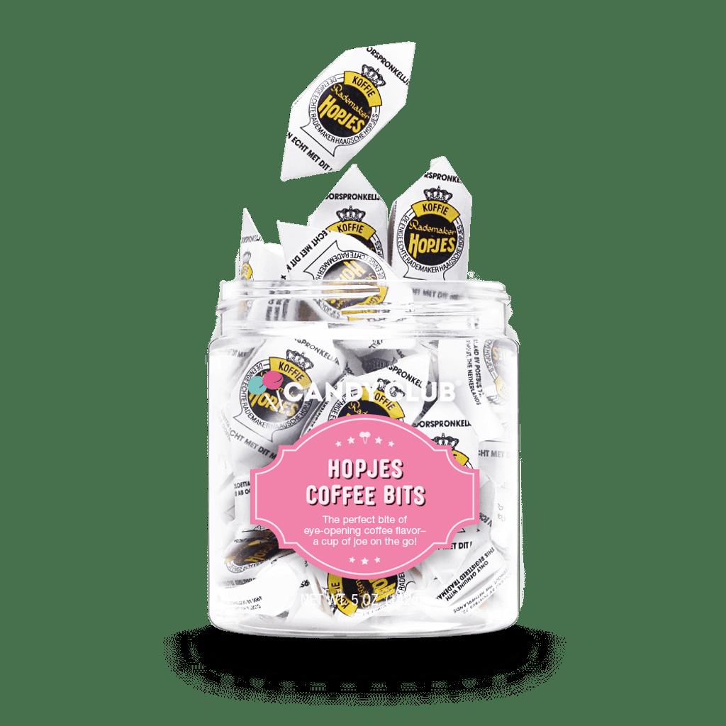 Candy Club - Hopjes Coffee Bits