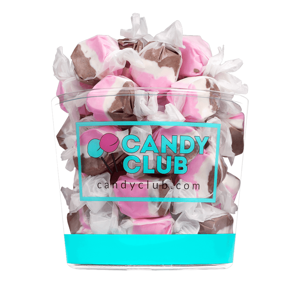 Neapolitan Taffy - Candy Club