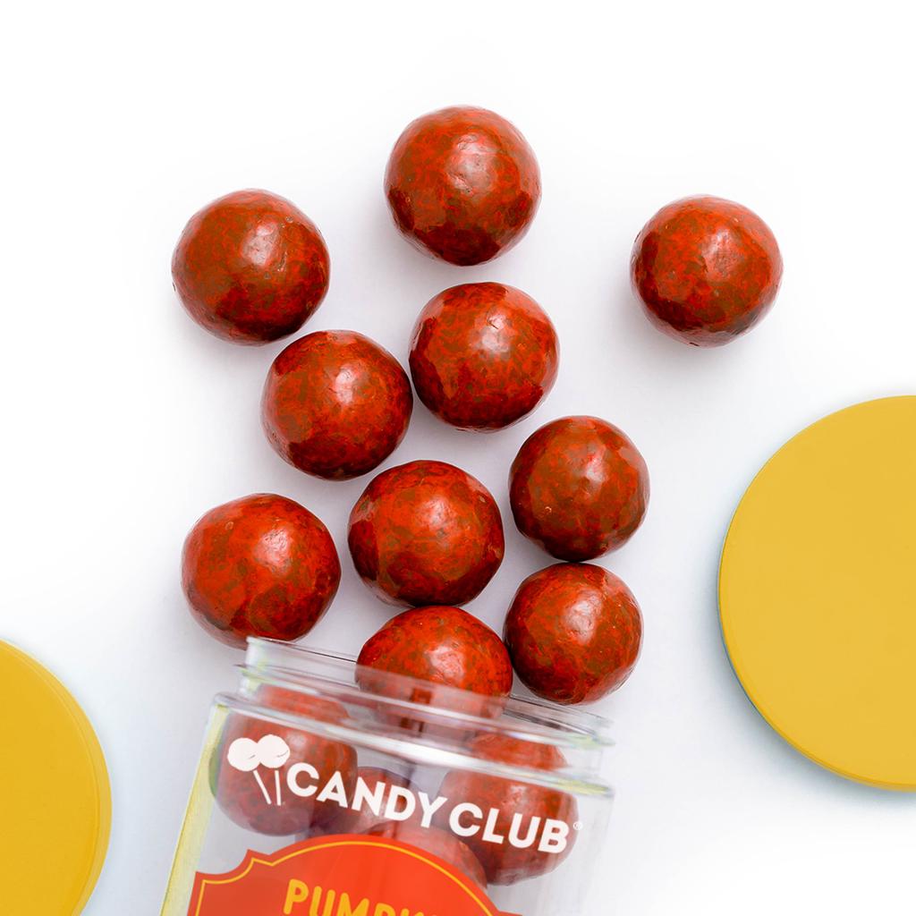 Pumpkin Spice Malts - Detailed Product Shot