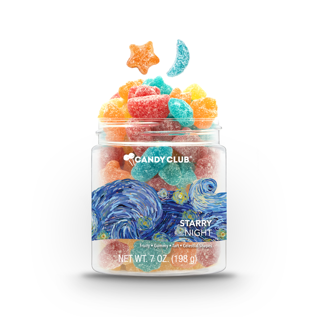 Starry Night candy
