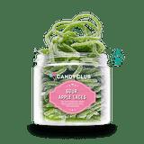 Candy Club - Sour Apple Laces