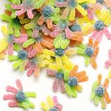 Sour Gummy Octopus - Detailed