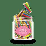 Candy Club - Rainbow Twistettes