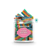 Candy Club - Rainbow Sour Snax