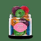 Candy Club - Rainbow Wheels