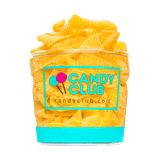 Candy Club - Mango Belts