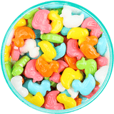 Candy Ducks - Detailed View