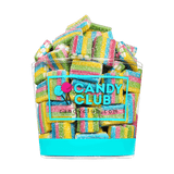 Candy Club - Rainbow Bricks