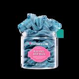 Blue Razz Sour Belts - Candy Club