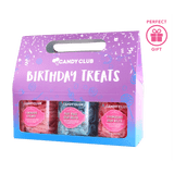 Birthday Treats - Candy Gift Set