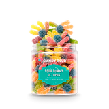 Sour Gummy Octopus - Candy Club