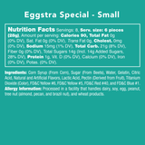Eggstra Special nutrition facts