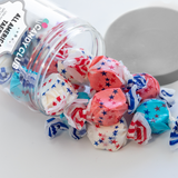 All American Taffy candy - Detailed Product Shot
