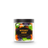 Witches' Brew with a black lid