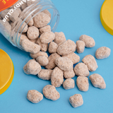 Cinnamon Spice Almonds - Detailed Product Shot