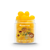 Vase with Sunflowers candy