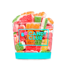 Candy Club - Gummi Sour Triple Bears